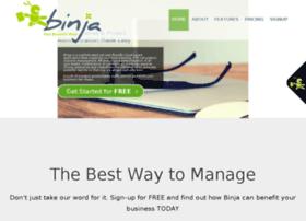 mybinja.com
