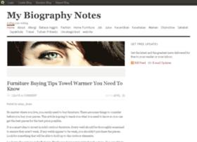 mybiographynotes.blog.com