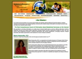 mybioidenticalhormones.com
