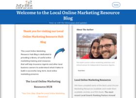 mybizonlineservices.com