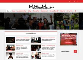 myblackmatters.com