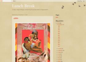 myblog-lunchbreak.blogspot.com