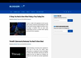 mybloggerlab.com