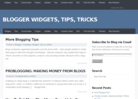 mybloggertips.com