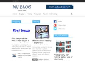 myblogie.com