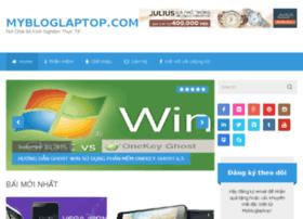 mybloglaptop.com