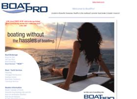 myboatpro.com