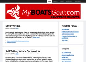 myboatsgear.com