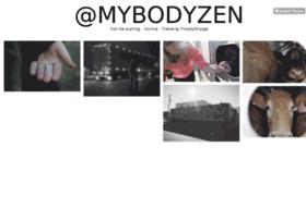 mybodyzen.com