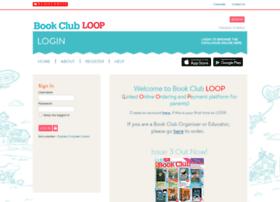 mybookclubs.scholastic.com.au