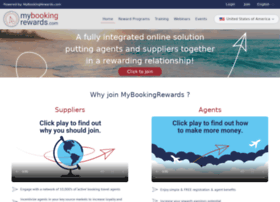 mybookingrewards.com