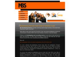 mybookkeepingservice.com.au
