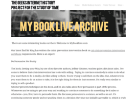 mybooklive.co.uk