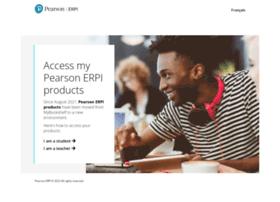 mybookshelf.pearsonerpi.com