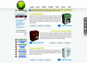 mybooksoftware.co.uk