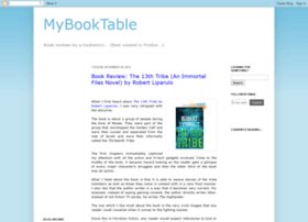 mybooktable.blogspot.com