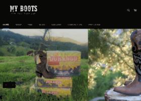 myboots.com.au