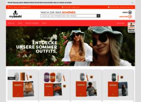 myboshi.net