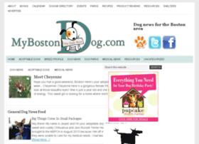 mybostondog.com