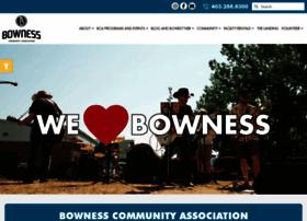 mybowness.com