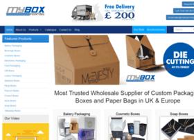 myboxprinting.co.uk