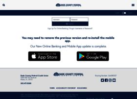 mybranch.dcfcu.org