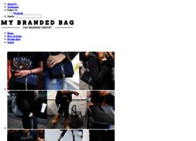 mybrandedbag.com