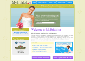 mybridal.com