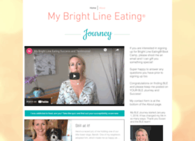 mybrightlineeating.com