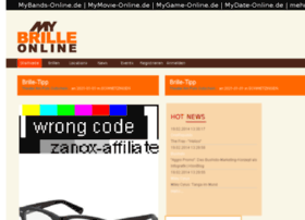mybrille-online.de