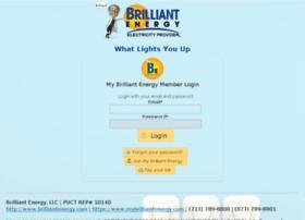mybrilliantenergy.com
