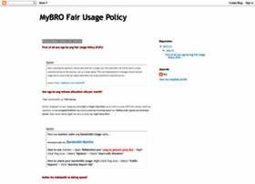 mybrofup.blogspot.com