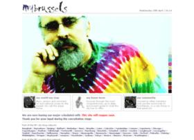 mybrussels.com