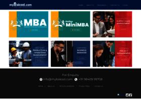 mybskool.com