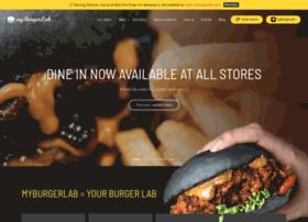 myburgerlab.com