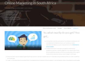 mybusinesslisting.co.za