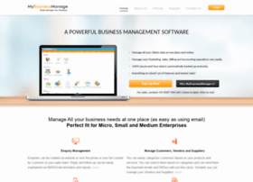 mybusinessmanage.in
