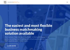 mybusinessmatches.com