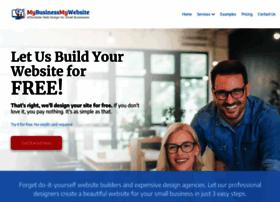 mybusinessmywebsite.com