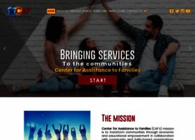 mycaf.org