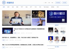 mycaijing.com.cn
