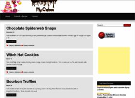 mycakes.net