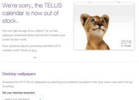 mycalendar.telus.com
