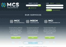 mycallsystems.com