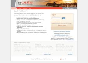 mycalstrs.com