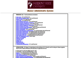 mycampus.fairmontstate.edu