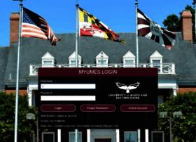 mycampus.umes.edu