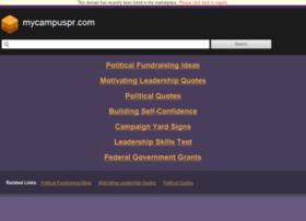 mycampuspr.com