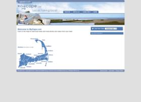 Mycape.com