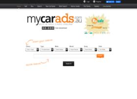 mycarads.com.au